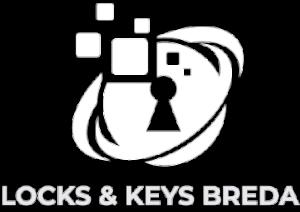 Logo van Locks & Keys Breda